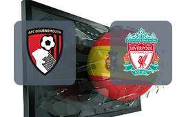 AFC Bournemouth - Liverpool