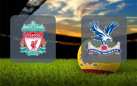 Liverpool - Crystal Palace