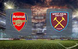 Arsenal - West Ham United