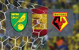 Norwich City - Watford