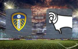 Leeds United - Derby County